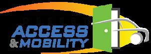 Desert Access Mobility logo